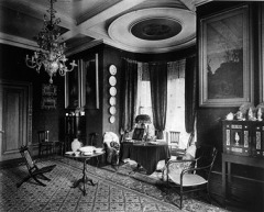 The Drawing Room, The Leighton House Museum