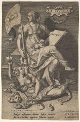 Johann Sadeler (1550–1600/1601, Venice)