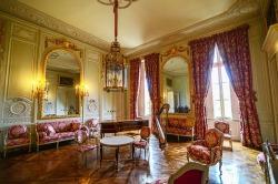 Salon de Compagnie Petit Trianon