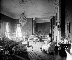The Drawing Room at Foots Cray Place