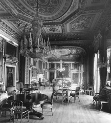 The Ballroom at Devonshire House, circa 1900.(C) 2020 Sotheby's