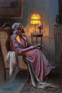 Untitled by Delphin Enjolras (French, 1857–1945)
