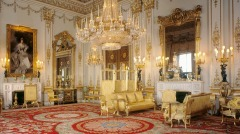 White Drawing Room © Royal Collection Trust