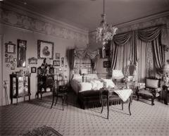 interior 1890's