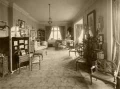 Appleton House, photo by The Royal Court Photo Archive, from The Royal House of Norway web site