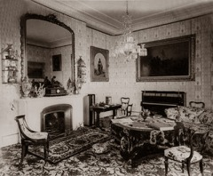 The Ladies Drawing Room