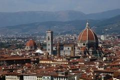 Cattedrale di Santa Maria del Fiore in Firenze