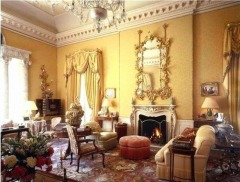 victorian drawing room ©porkypetes.com