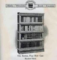 catalogue of Globe-Wernicke Image from Wikipedia