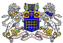 Coat of Arms :Metropolitan Borough of Westminster