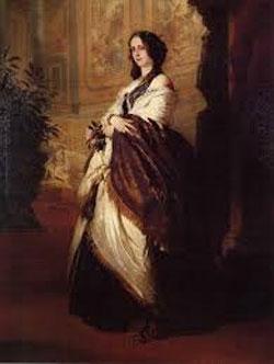 Harriet Sutherland-Leveson-Gower, Duchess of Sutherland