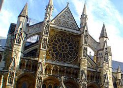 Rosetta of Westminster Abbey