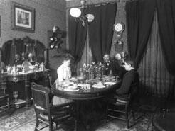 Dinning Room c.1900