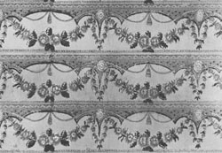 18th Century Wall Paper Design