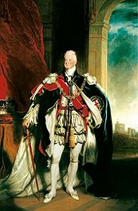 William IV (1765-1837)