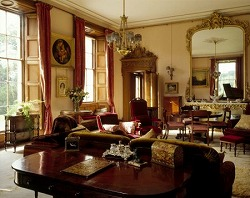 The Drawing Room, National Trust