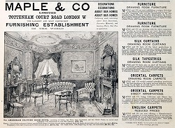 Maple&Co. catalog