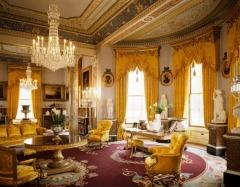 State room in Osborne House