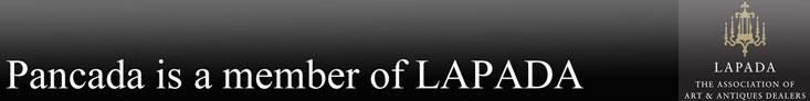 LAPADAメンバーとして登録されています。